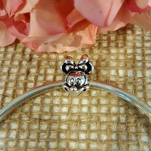 Authentic Pandora's Minnie Mouse charm